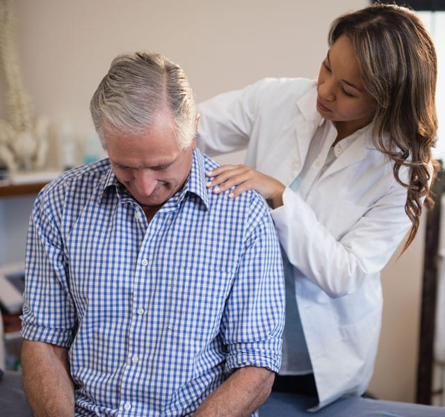 Neck Pain Treatments | B3 Medical in Tampa