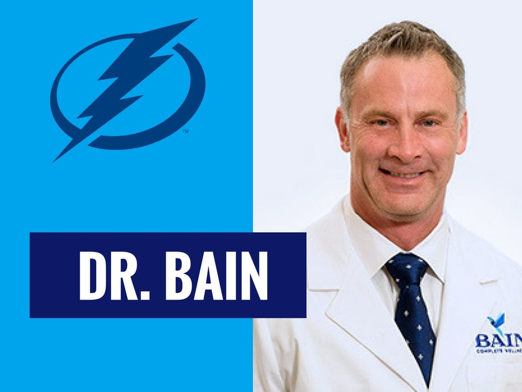 Hearth Health Tips from Dr. Bain of B3 Medical in Tampa